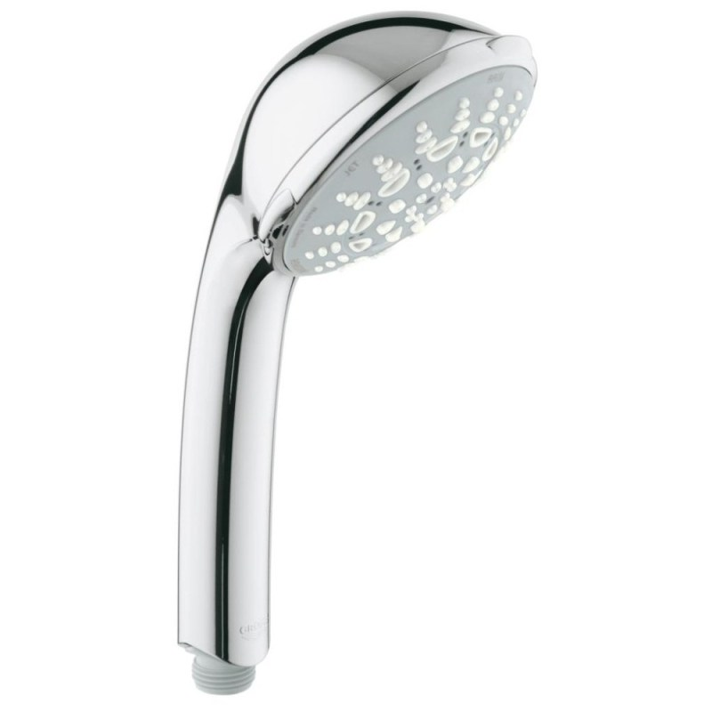 Grohe Relexa 100 Five Hand Shower 5 Sprays 28796