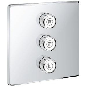 Grohe Smartcontrol Triple Volume Control Trim 29127