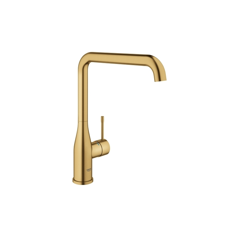 Grohe Essence Kitchen Sink Mixer Tap 30269 Brushed Cool Sunrise