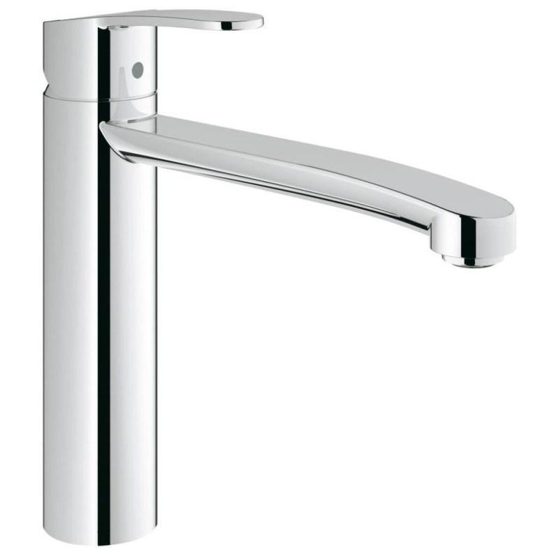 """Grohe Eurostyle Cosmopolitan Medium Spout Sink Mixer 1/2"""" 31124"""