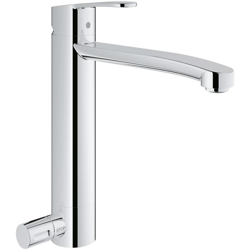 """Grohe Eurostyle Cosmopolitan Sink Mixer 1/2"""" 31153"""