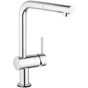 """Grohe Minta Touch Electronic Single-Lever Sink Mixer 1/2"""" 31360"""