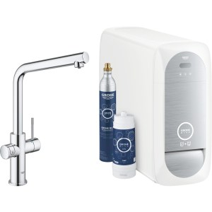 Grohe Blue Home L-Spout Duo 31454