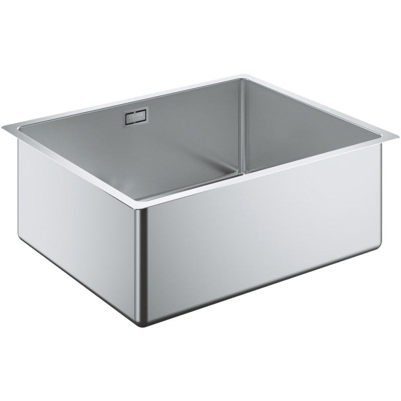 Grohe K700 Undermount Stainless Steel Sink 1 Bowl 31574