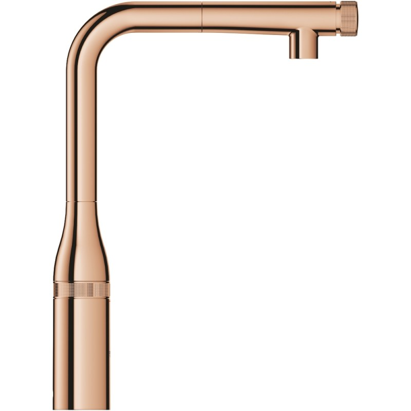 Grohe Essence Smart Control Sink Mixer 31615 Warm Sunset
