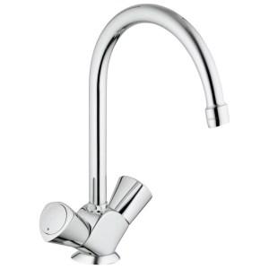 "Grohe Costa S Sink Mixer 1/2"" 31819"