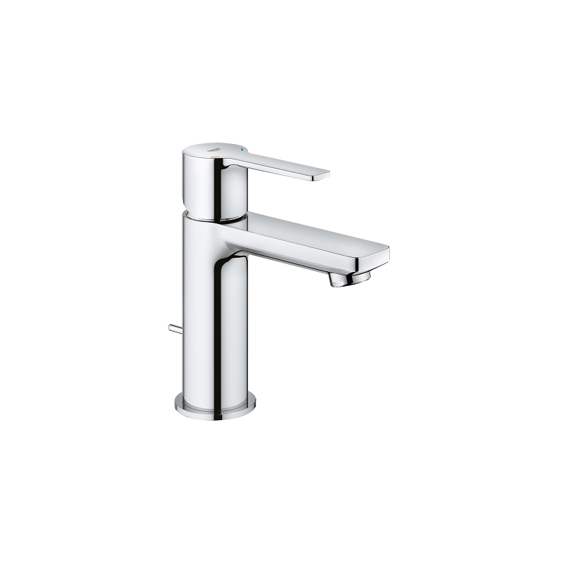 Grohe Lineare Basin Mixer Tap XS-Size 32109 Chrome