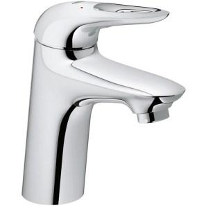 """Grohe Eurostyle Basin Mixer 1/2"""" S-Size 32468"""