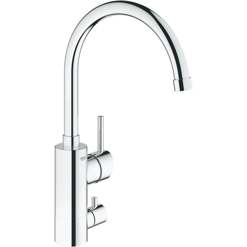 Grohe Concetto High Spout Sink Mixer 32666