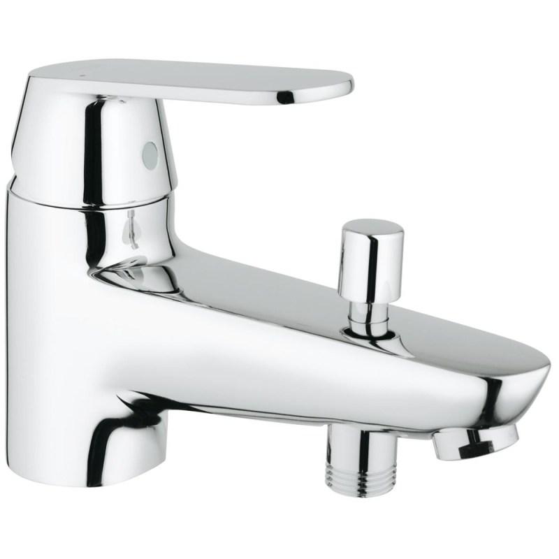 "Grohe Eurosmart Cosmopolitan Bath/Shower Mixer 1/2"" 32836"