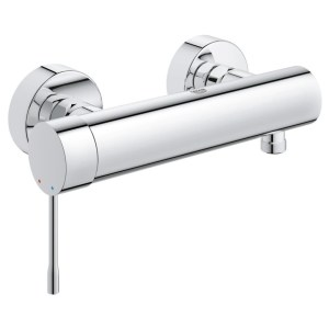 "Grohe Essence Single-Lever Shower Mixer 1/2"" 33636 Chrome"