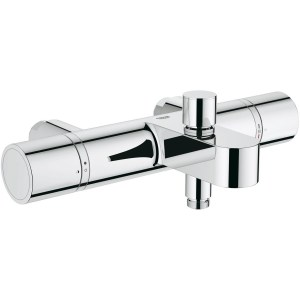 "Grohe Grohtherm 1000 Cosmopolitan Bath/Shower Mixer 3/4"" 34448"