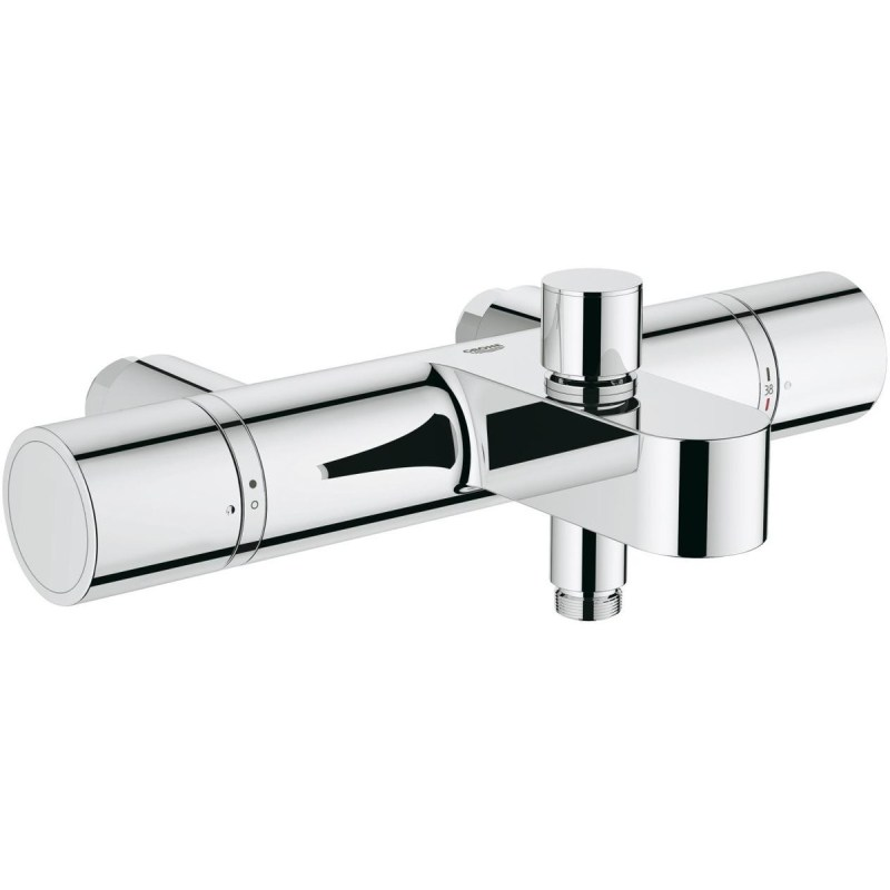 "Grohe Grohtherm 1000 Cosmopolitan Bath/Shower Mixer 3/4"" 34448"