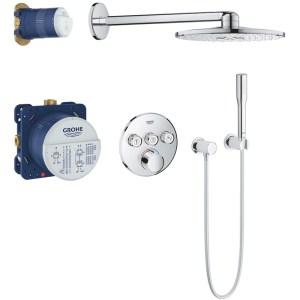 Grohe Smartcontrol Perfect Shower Set 34709 Chrome