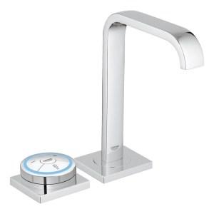 Grohe Allure F-Digital Mono Basin Mixer Large 36342