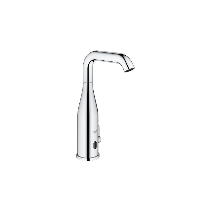 Grohe Essence E Infra-Red Electronic Basin Mixer 36445
