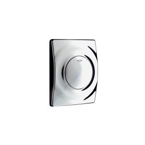 Grohe Surf WC Wall Plate 37018