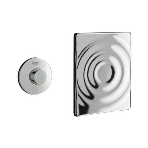 Grohe Air Button 100mm 37059