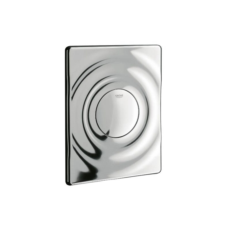 Grohe Surf WC Wall Plate 37063