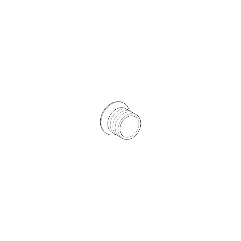 Grohe Flush Pipe Connector 37119