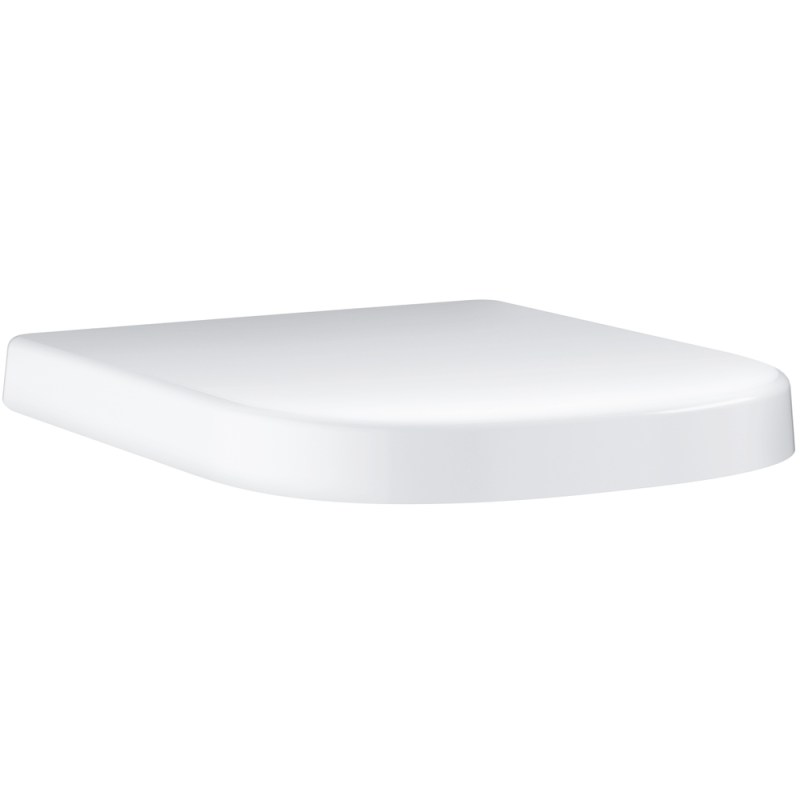 Grohe Euro Ceramic Toilet Seat Soft Close 39330