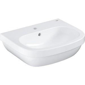 Grohe Euro Ceramic 55cm Wash Basin 39336