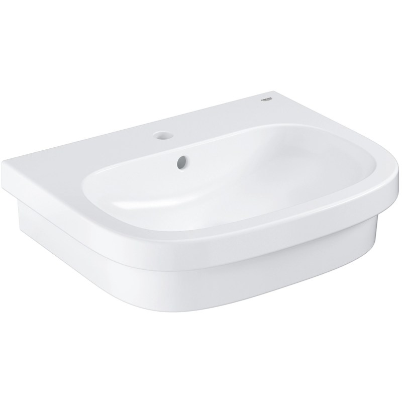 Grohe Euro Ceramic 60cm Counter Top Basin 39337