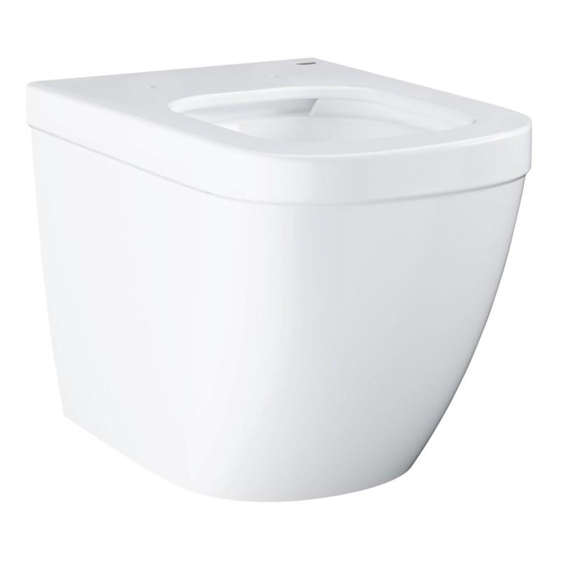 Grohe Euro Ceramic PureGuard Back To Wall WC Pan 39339