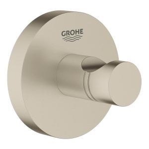 Grohe Essentials Robe Hook 40364 Brushed Nickel
