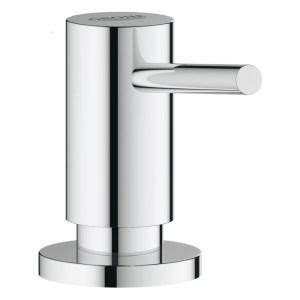 Grohe Cosmopolitan Soap Dispenser 40535 Chrome