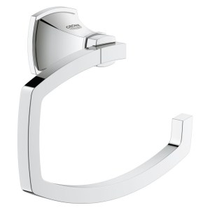 Grohe Grandera Toilet Roll Holder 40625 Chrome