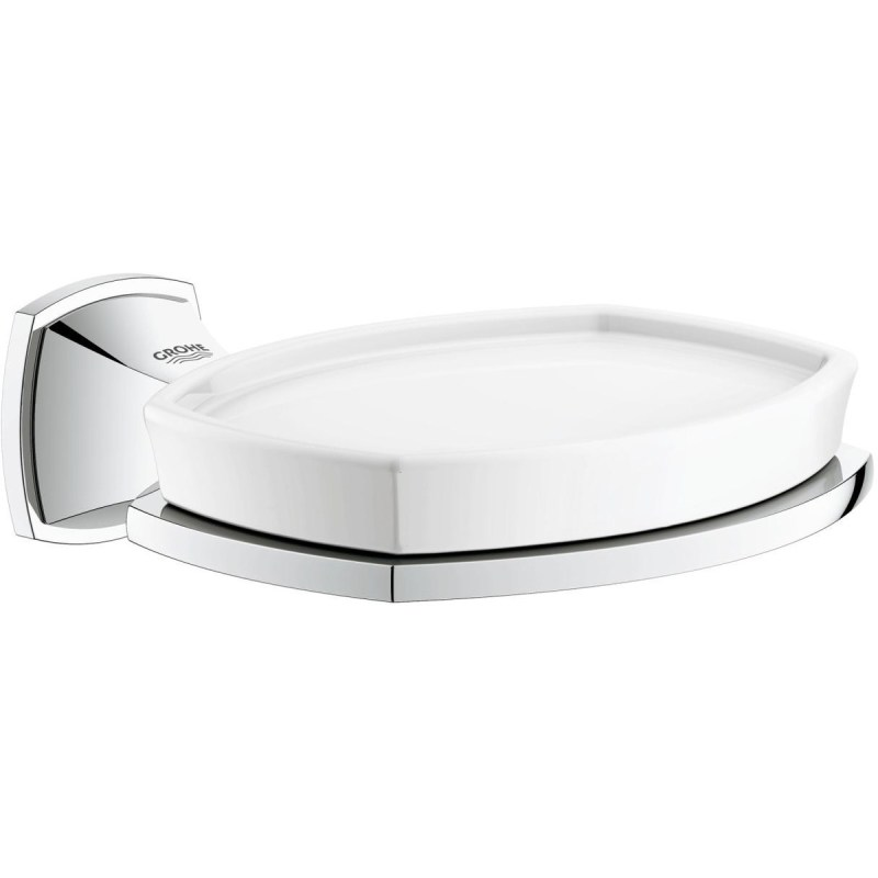 Grohe Grandera Soap Dish with Holder 40628 Chrome