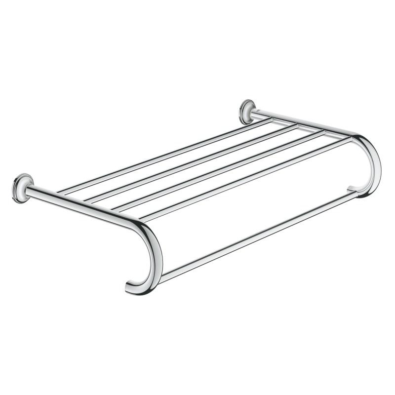 Grohe Essentials Authentic Towel Rack 40660