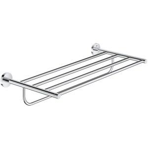 Grohe Essentials Multi Bath Towel Rack 40800
