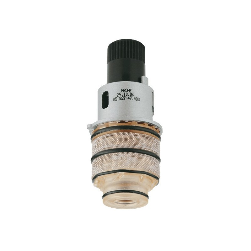 """Grohe Thermostatic Compact Cartridge 3/4"""" 47483"""