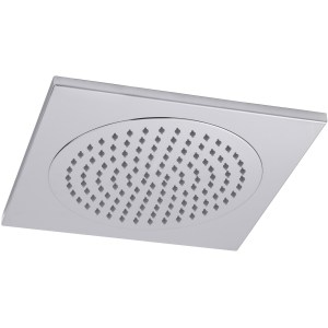Hudson Reed Ceiling Tile Fixed Head 370mm