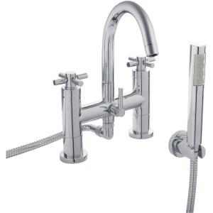 Hudson Reed Tec Crosshead Bath Shower Mixer