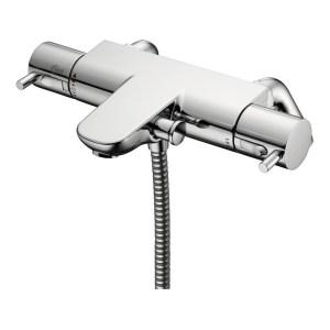 Ideal Standard Alto Ecotherm Two Hole Bath Shower Mixer A5638