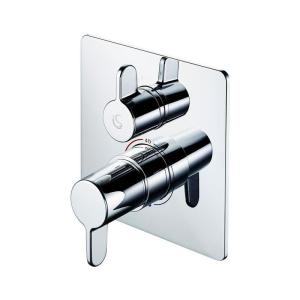 Ideal Standard Freedom Thermostatic Shower Mixer A6377