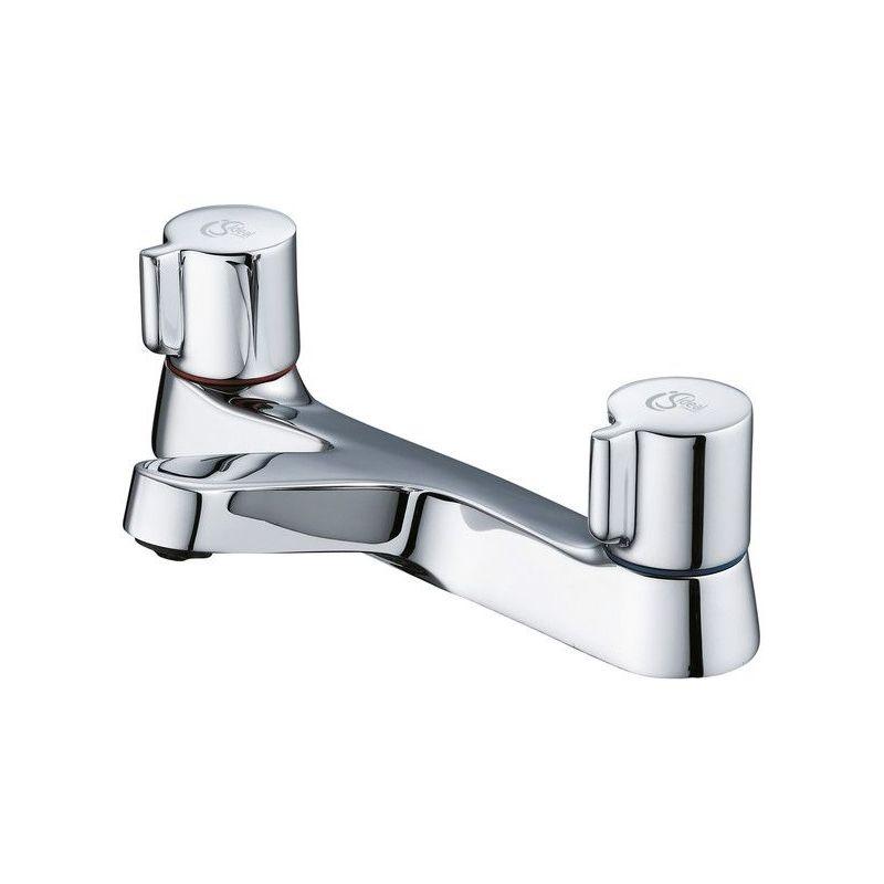 Ideal Standard Alto Dual Control Bath Filler B9674