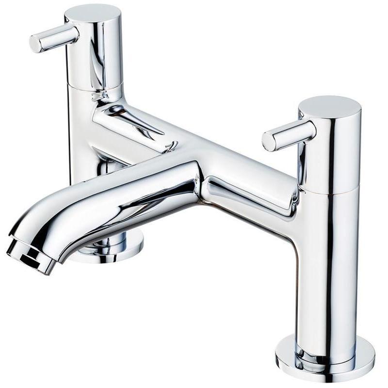 Ideal Standard Ceraline Bath Filler BC188 Chrome