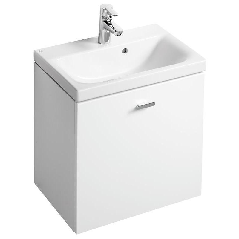 Ideal Standard Concept Space 550mm Wall Unit & Basin White