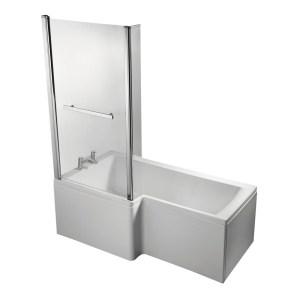 Ideal Standard Concept Space 150cm Showerbath Front Panel E0506