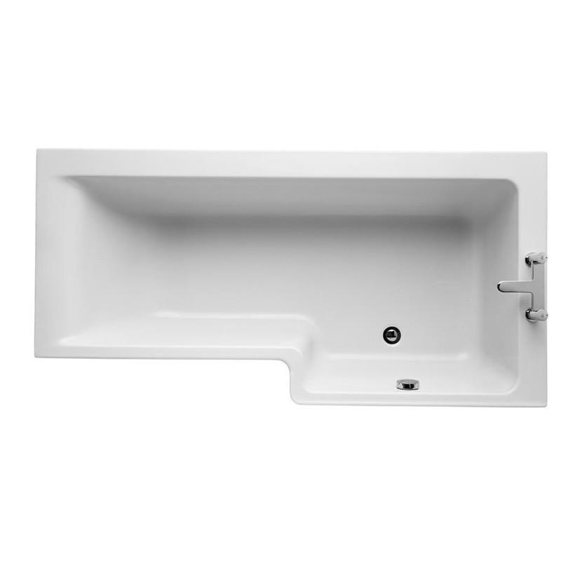 Ideal Standard Concept Space 170cm Shower Bath Right E0511
