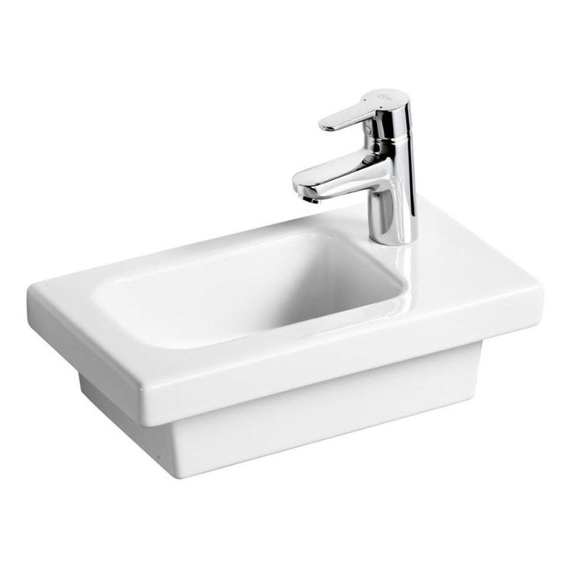 Ideal Standard Concept Space 45cm Furniture Basin Right E1334