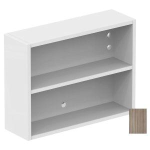 Ideal Standard Concept Space 500mm Fill In Shelf Unit E1435 Elm