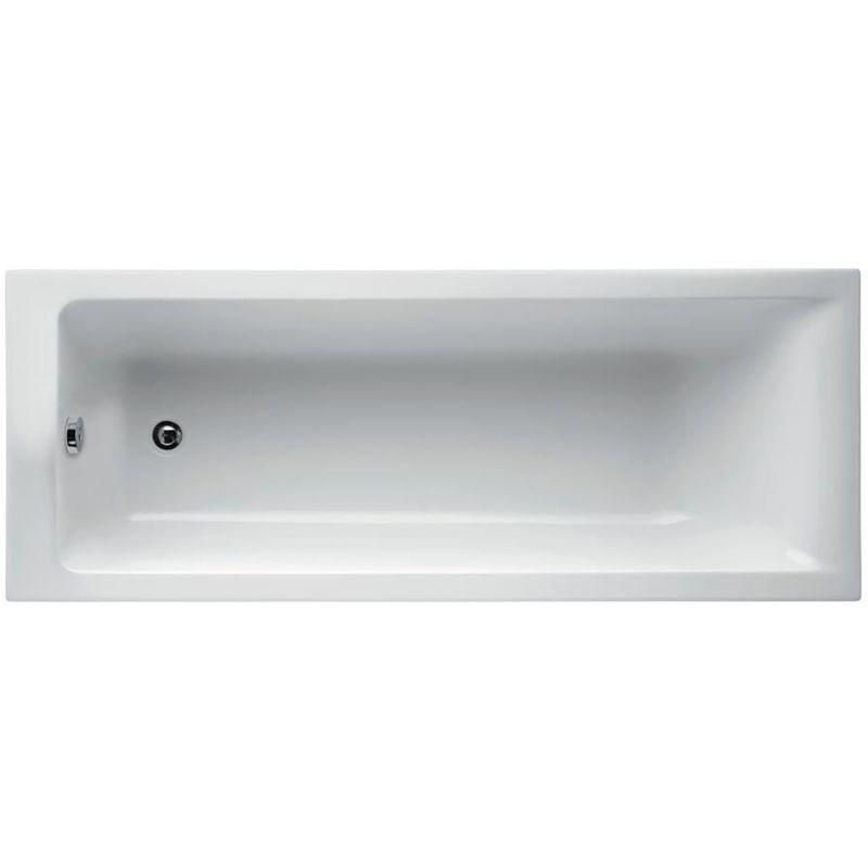 Ideal Standard Concept 180x70cm Rectangular Bath No Tapholes E1521