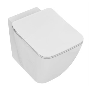 Ideal Standard Strada II Back To Wall Toilet with Slow Close Seat