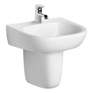 Ideal Standard Jasper Morrison Semi Pedestal E6213