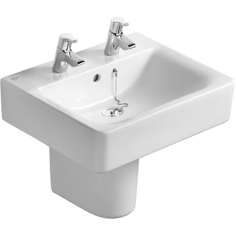 Ideal Standard Concept Semi Pedestal E7839